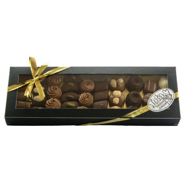 Luksus Dessert i gaveæske